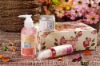 Rose Fragrance Skin Care Set