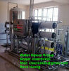 RO System Potable Water Making Machine from Well Water
