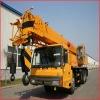 25T Truck Crane