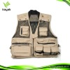 Modular tactical photography vest camera jacket