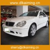 FRP auto parts for BENZ C-CLASS W203 BRABUS Style