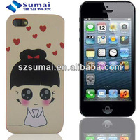genuine protective case for iphone5