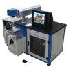 DW-YAG laser marking machine