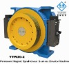 YTW20-2 Permanent Magnet Synchronous Gearless Elevator Elevator Parts