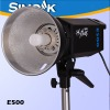 500W Digital Flash Light