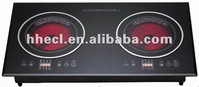 Infrared Double Burner Electric Cooker B01-S05