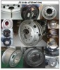 Truck parts SINOTRUCK & SHACMAN (D'Long A'Long) HOWO wheel rim