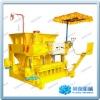 QMY6-25 egg laying concrete block machine
