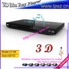 New style 3D blu-ray player