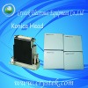 Konica 512-42pl/14pl printhead for solvent printer