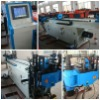 CNC pipe bending machine