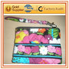 Cute floral coin purse for wholesale