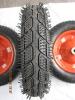 "pneumatic rubber wheel 13""*3.00-8"