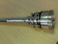 Micromatic S type keg valve