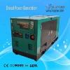Lister perter diesel generator