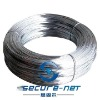 electro/hot-dip galvanized iron binding wire factory