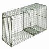 live cage trap