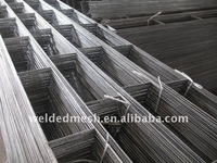welded ladder mesh