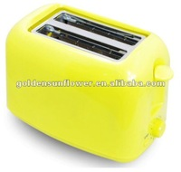 2-Slice Logo Toaster with CE