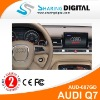 sharingdigital Radio with gps navigation for AUDI Q7