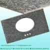Uba Tuba Granite Vanity Top