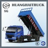 DD3163P01 New Design Tipper Truck