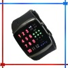 Five-pointed Star Style Digital LED Watch
