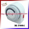 DL-TS004 125V 15A American mechanical timer switch