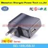 mini USB AC & DC Power resources(US type)