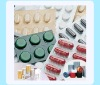 Pharmaceutical packing PVC/PVDC hard film