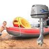Outboard Motor ,4HP, 4-stroke, F4