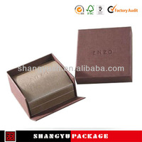 New Design Carton Packaging For Ring