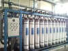120 T/H water treatment UF+RO+EDI system