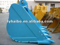 Kobelco excavator parts sk300 excavator buckets 1.6M3