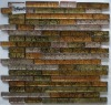 NEW ITEM--glass mosaic,glass tile--YDA003