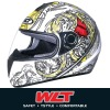 Hot New design Helmet White/3#