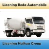 CA5252 Concrete Mixer Lorry