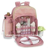 2011 new design fancy picnic bag