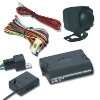 Car Alarm System With Central Lock Built-in