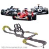 sc-w16909 1:43Desktop Slot car racing Mini F1 Chase,rc toy