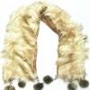 Women fashion wool scarf ladies scarf for winter