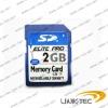 high speed 2GB micro SD card