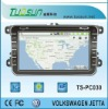 android car pc for VW Jetta with GPS Bluetooth WIFI 3G TV