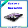 cortex a9 mini laptop x6-7 with wifi,2 camera,FCC,CE,RoHs