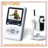 2.4GHz Digital Video Baby Monitor