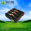 CC530A, CC531A, CC532A, CC533A color toner cartridge for HP printer