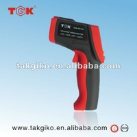 TGK-HC380 DIGITAL TEMPERATURE METER INFRA RED TYPE