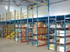 Attic warehouse rack;Attic storage rack;ladder warehouse rack