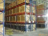 USA Warehouse Drive-in Racking