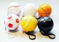 ball poncho